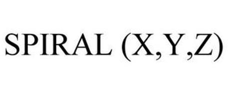 SPIRAL (X,Y,Z)