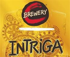 C BREWERY INTRIGA