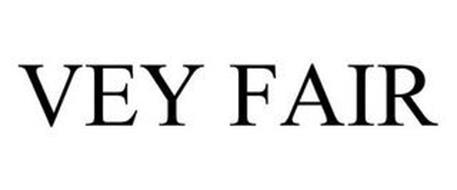 VEY FAIR