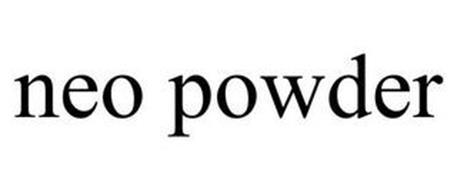NEO POWDER