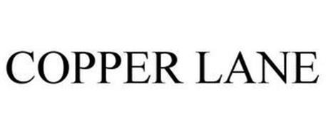 COPPER LANE