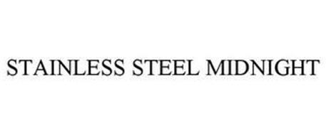 STAINLESS STEEL MIDNIGHT