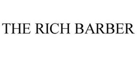 THE RICH BARBER