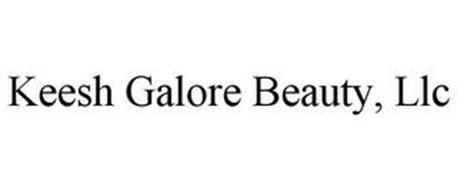 KEESH GALORE BEAUTY, LLC