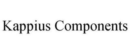 KAPPIUS COMPONENTS