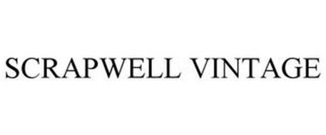 SCRAPWELL VINTAGE
