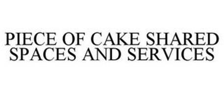 PIECE OF CAKE SHARED SPACES AND SERVICES