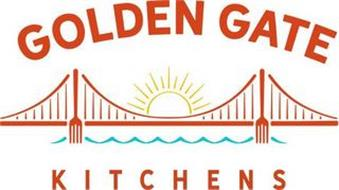 GOLDEN GATE KITCHENS