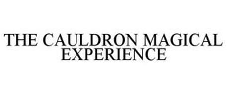 THE CAULDRON MAGICAL EXPERIENCE