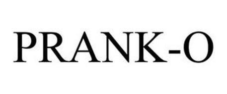PRANK-O