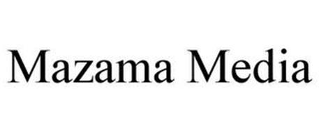 MAZAMA MEDIA