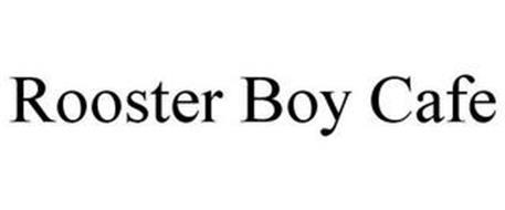 ROOSTER BOY CAFE