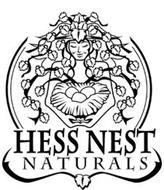 HESS NEST NATURALS
