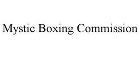MYSTIC BOXING COMMISSION