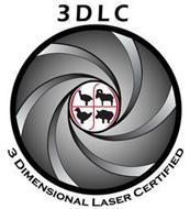 3DLC 3 DIMENSIONAL LASER CERTIFIED