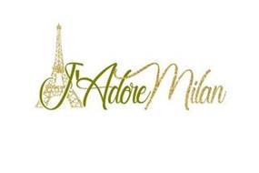 J'ADORE MILAN