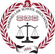 HARVARD LAW SCHOOL ASSOCIATION VE RI TAS 1886