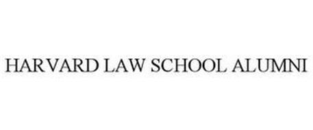 HARVARD LAW SCHOOL ALUMNI