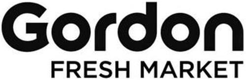 GORDON FRESH MARKET