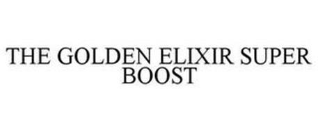 THE GOLDEN ELIXIR SUPER BOOST