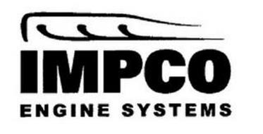IMPCO ENGINE SYSTEMS