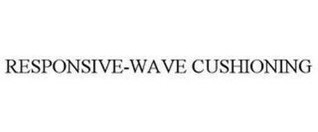 RESPONSIVE-WAVE CUSHIONING