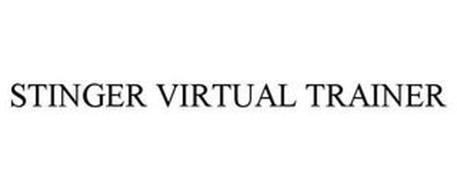 STINGER VIRTUAL TRAINER