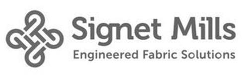 SIGNET MILLS ENGINEERED FABRIC SOLUTIONS