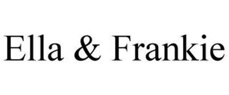 ELLA & FRANKIE