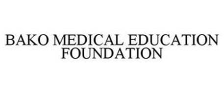 BAKO MEDICAL EDUCATION FOUNDATION
