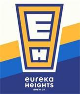 EH EUREKA HEIGHTS BREW CO.