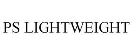 PS LIGHTWEIGHT