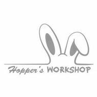 HOPPER'S WORKSHOP