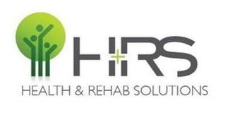 H+RS HEALTH & REHAB SOLUTIONS