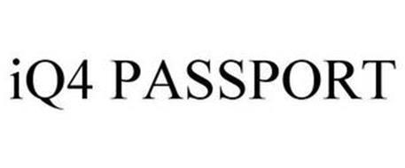 IQ4 PASSPORT