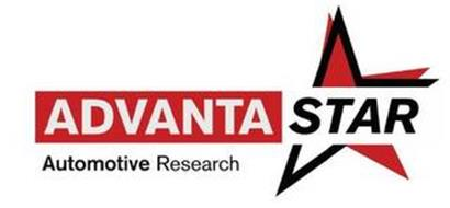 ADVANTA STAR AUTOMOTIVE RESEARCH