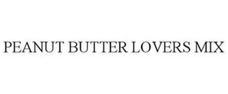 PEANUT BUTTER LOVERS MIX