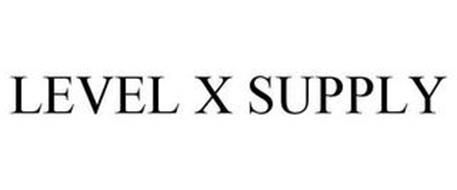 LEVEL X SUPPLY