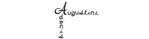 AUGUSTINE ADONIS