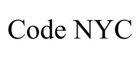CODE NYC