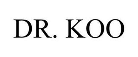DR. KOO