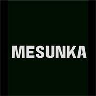 MESUNKA