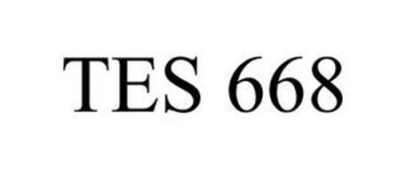 TES 668