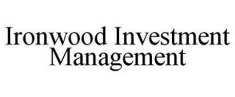 IRONWOOD INVESTMENT MANAGEMENT
