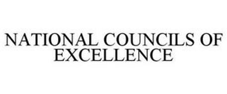 NATIONAL COUNCILS OF EXCELLENCE