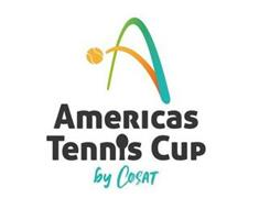 AMERICAS TENNIS CUP BY COSAT