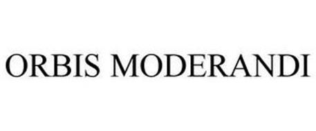 ORBIS MODERANDI