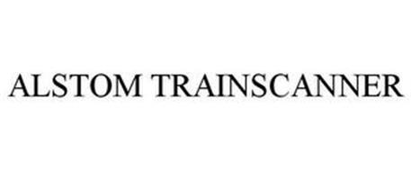ALSTOM TRAINSCANNER