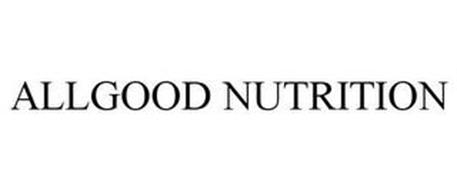 ALLGOOD NUTRITION