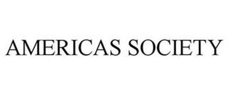 AMERICAS SOCIETY